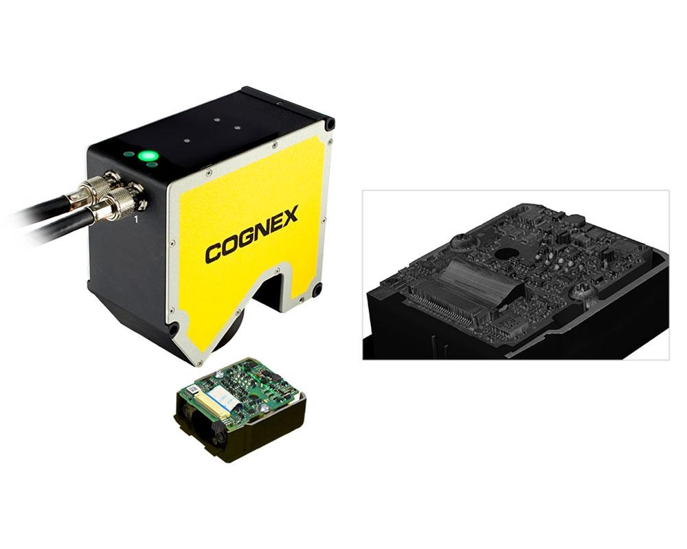 DSMax 三维激光位移传感器