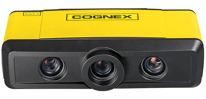 3D-A5000系列面阵扫瞄三维摄影机